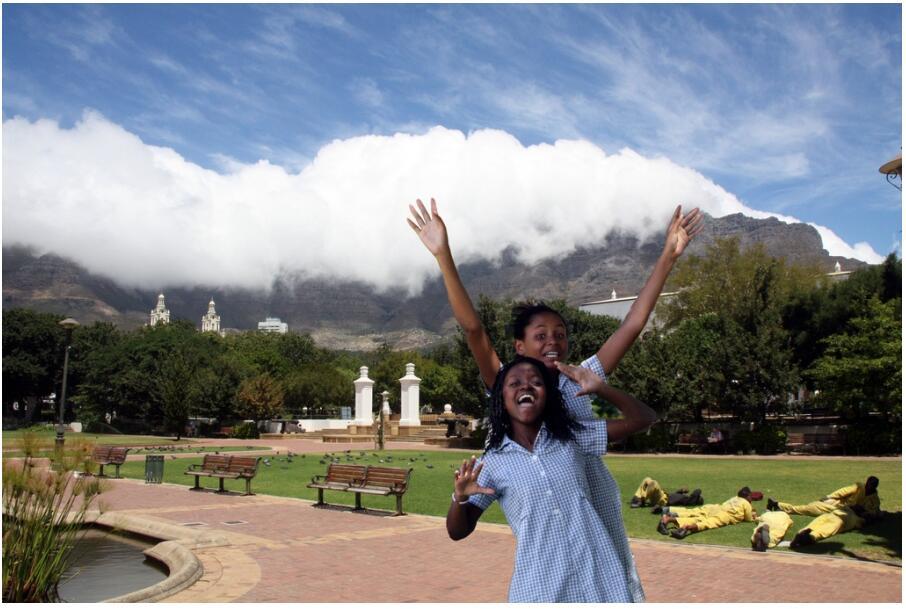 Cape Town (Miltos Gikas)