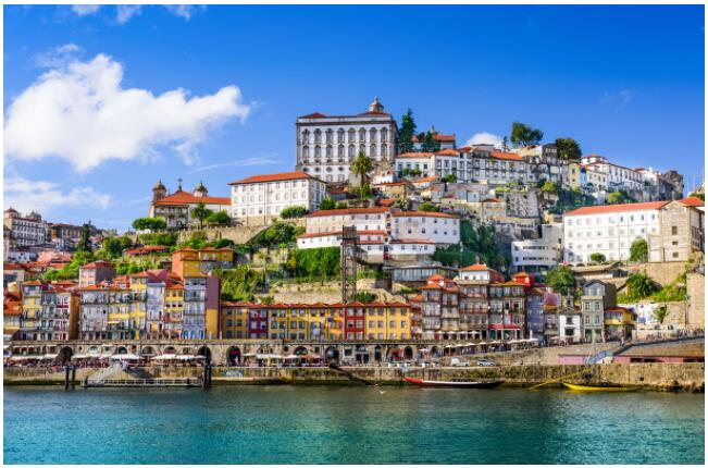 FLIGHTS, ACCOMMODATION AND MOVEMENT IN PORTO