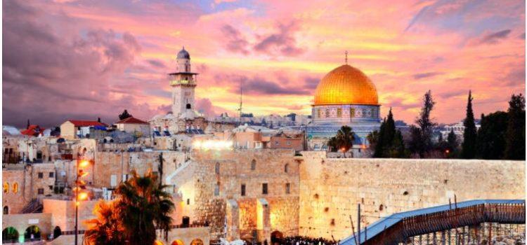 Jordan and Israel