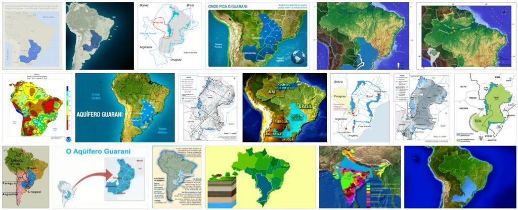Brazilian Guarani Aquifer