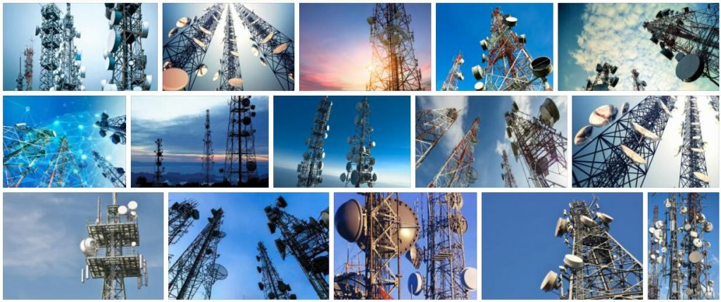 Telecommunication in Brazil 1