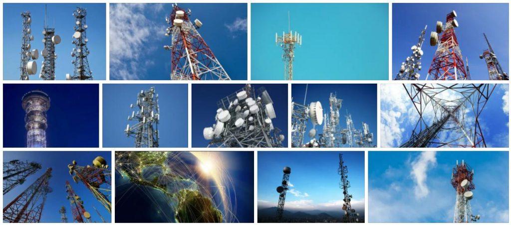 Telecommunication in Brazil 2
