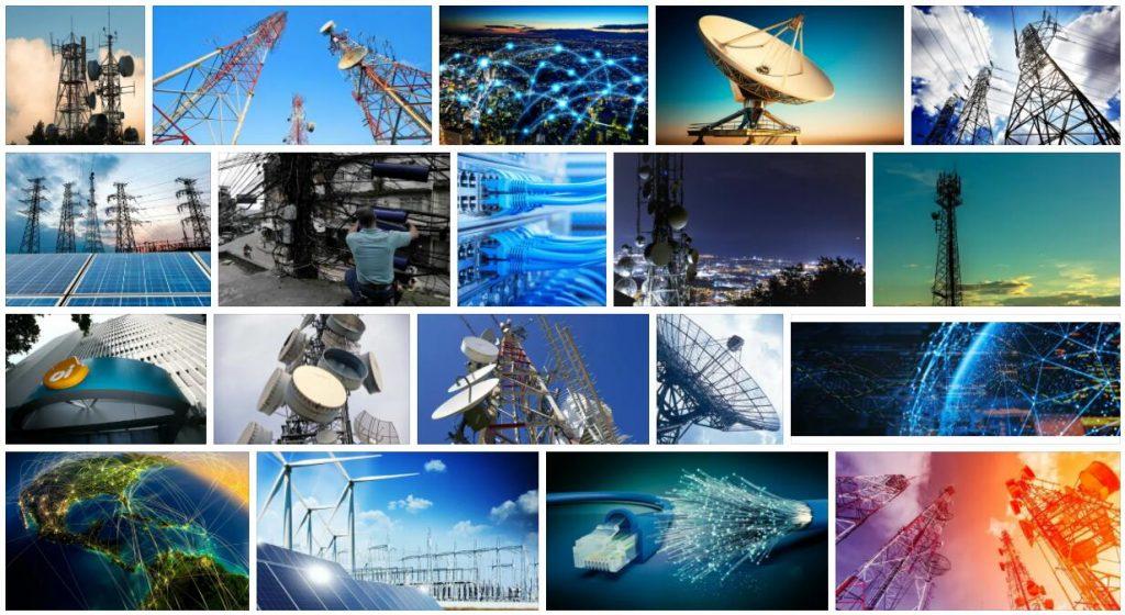 Telecommunication in Brazil 3