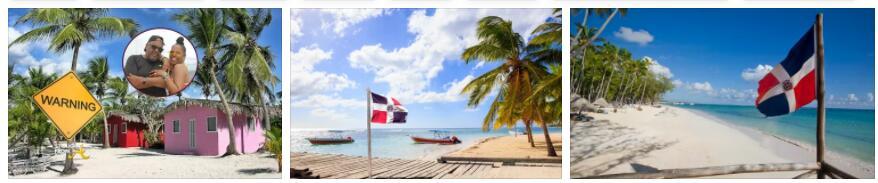 Dominican Republic Travel Warning