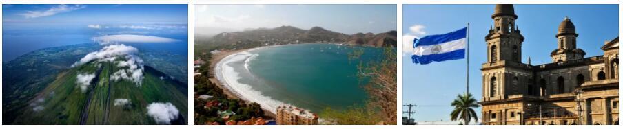 Nicaragua Travel Warning