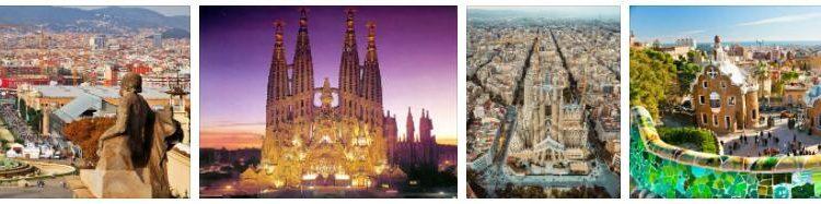 Barcelona, Spain City History