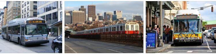 Boston Transportation