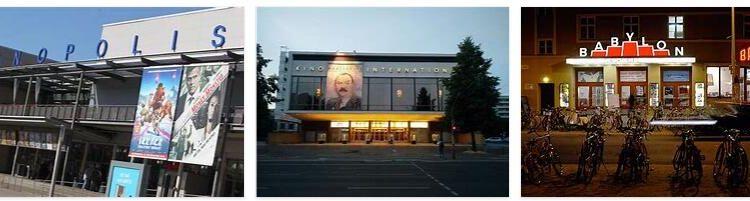 Germany Cinema