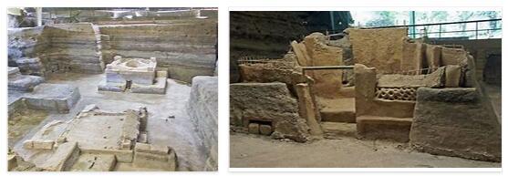 Joya de Ceren Ruins (World Heritage)