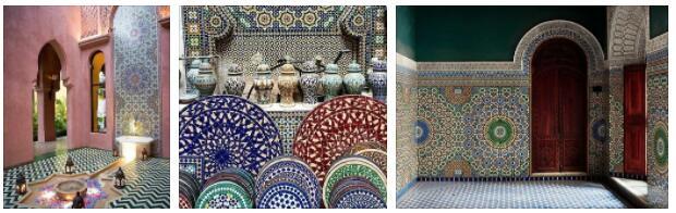 Morocco Arts